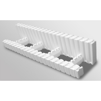 Блок опори перекриття 1000х250х90х250