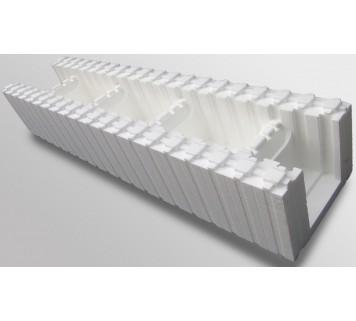 Блок перемычки 1000х250х250