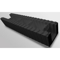 Блок перемички 1000х250х250