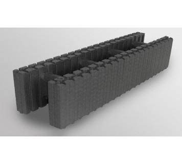 Блок стіновий основний 1000х250х250